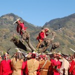 Tsou's Warring Ceremony: Tradition and Etiquette