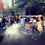 Taiwan's Indigenous Oppose Trade Deal With China